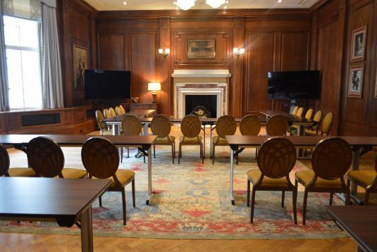 King George Room