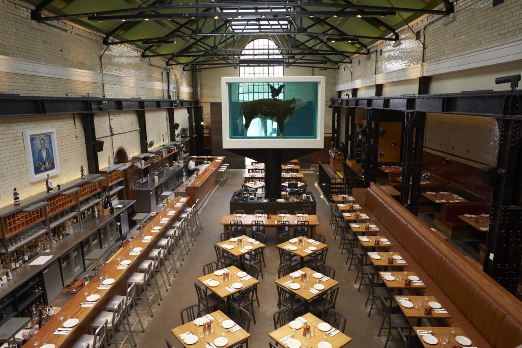 Tramshed Event Venue Hire London Tagvenue Com