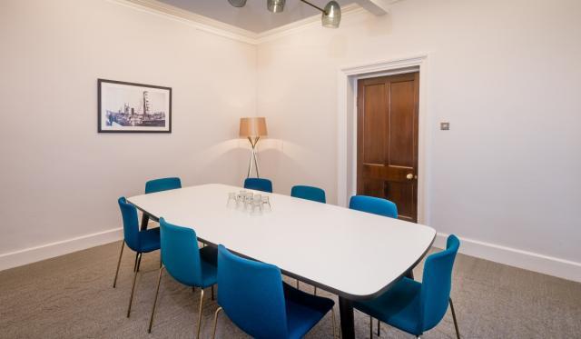 Meeting Room Hire Warrington