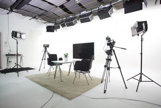 Film Studio 1