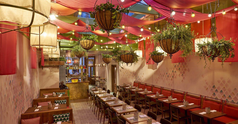 book main restaurant at cinnamon bazaar tagvenue rh tagvenue com