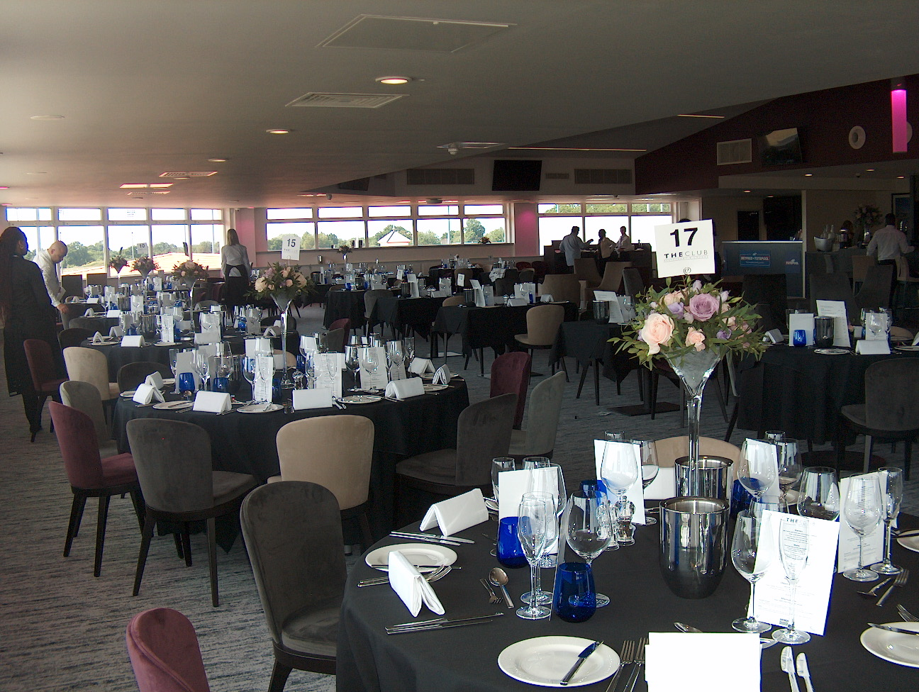 The Club Chelmsford City Racecourse Event Venue Hire