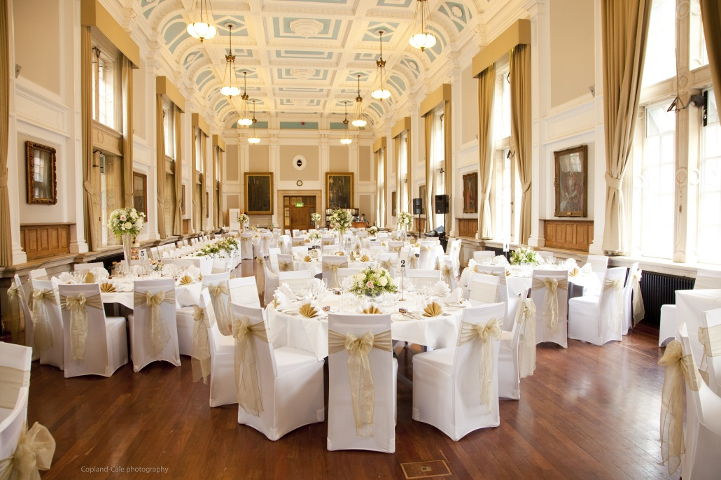 Book founder s dining hall at royal holloway tagvenue for Dining hall decoration