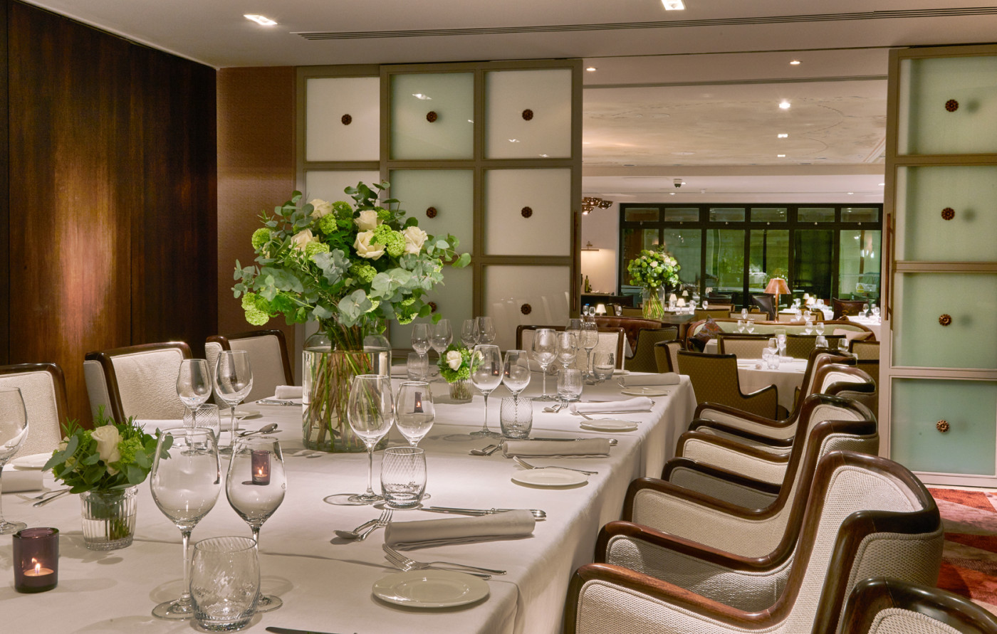 Book Private Dining Room at Sartoria - Tagvenue