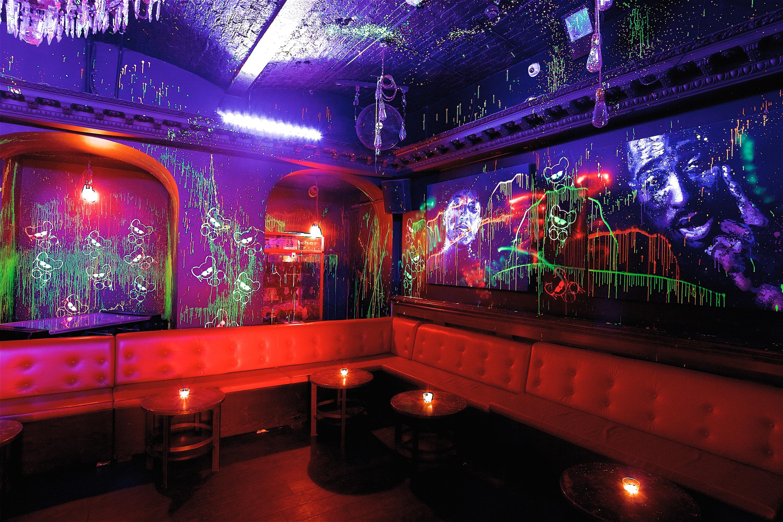 1942 Toy Room Club Event Venue Hire Tagvenue Com