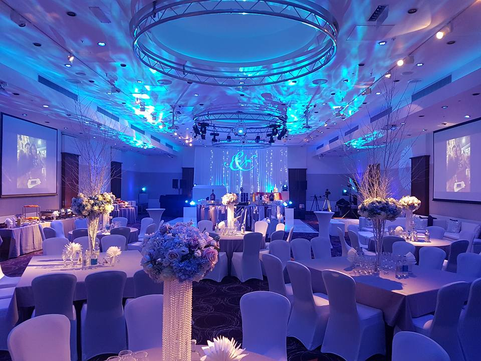 small wedding hotels london%0A Park Suite at Avenue