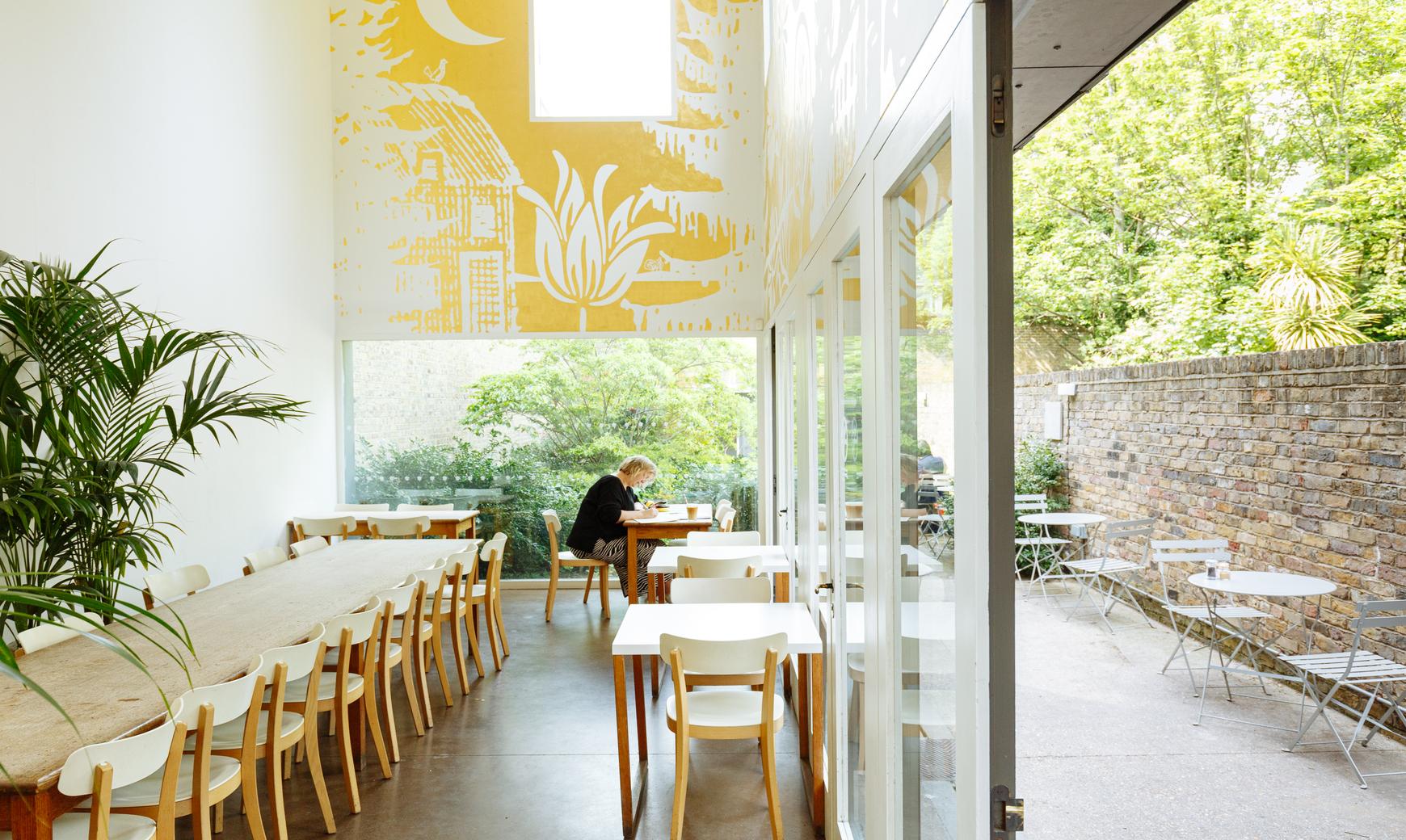 Exclusive Hire Cranes Kitchen Event Venue Hire