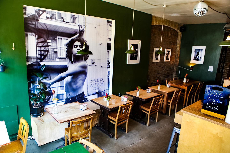 Osez L Art De La Table public space | east london space - event venue hire - london
