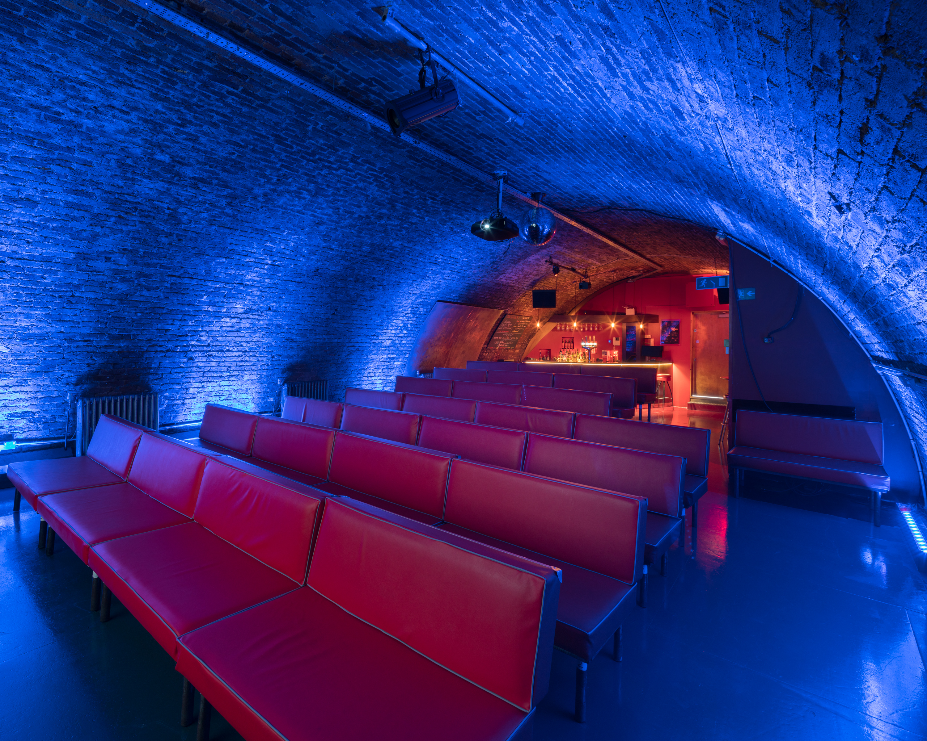 Whole Venue Whirled Cinema Event Venue Hire Tagvenue Com