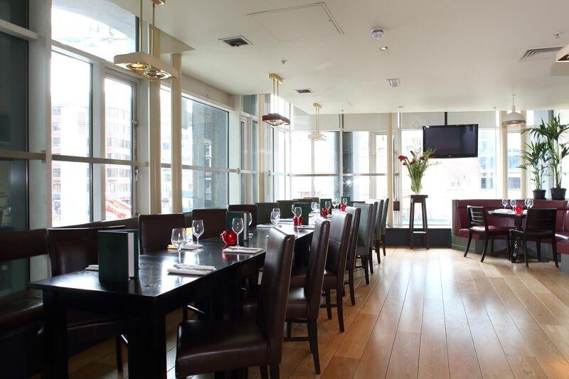 Private Dining Room Browns Victoria Event Venue Hire