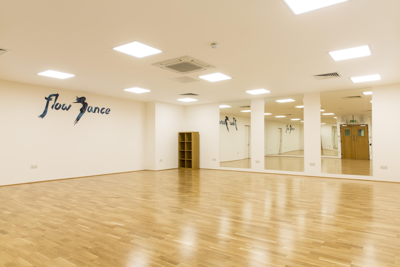 Flow Dance Studio 2 Flow Dance Event Venue Hire