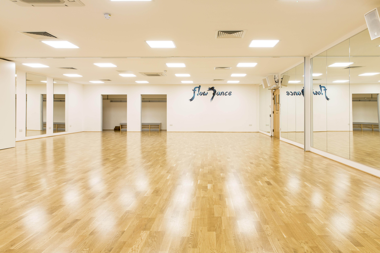 Flow Dance Studio 1 Flow Dance Event Venue Hire Tagvenue Com