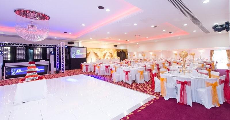 Main Ballroom At The Willows 1