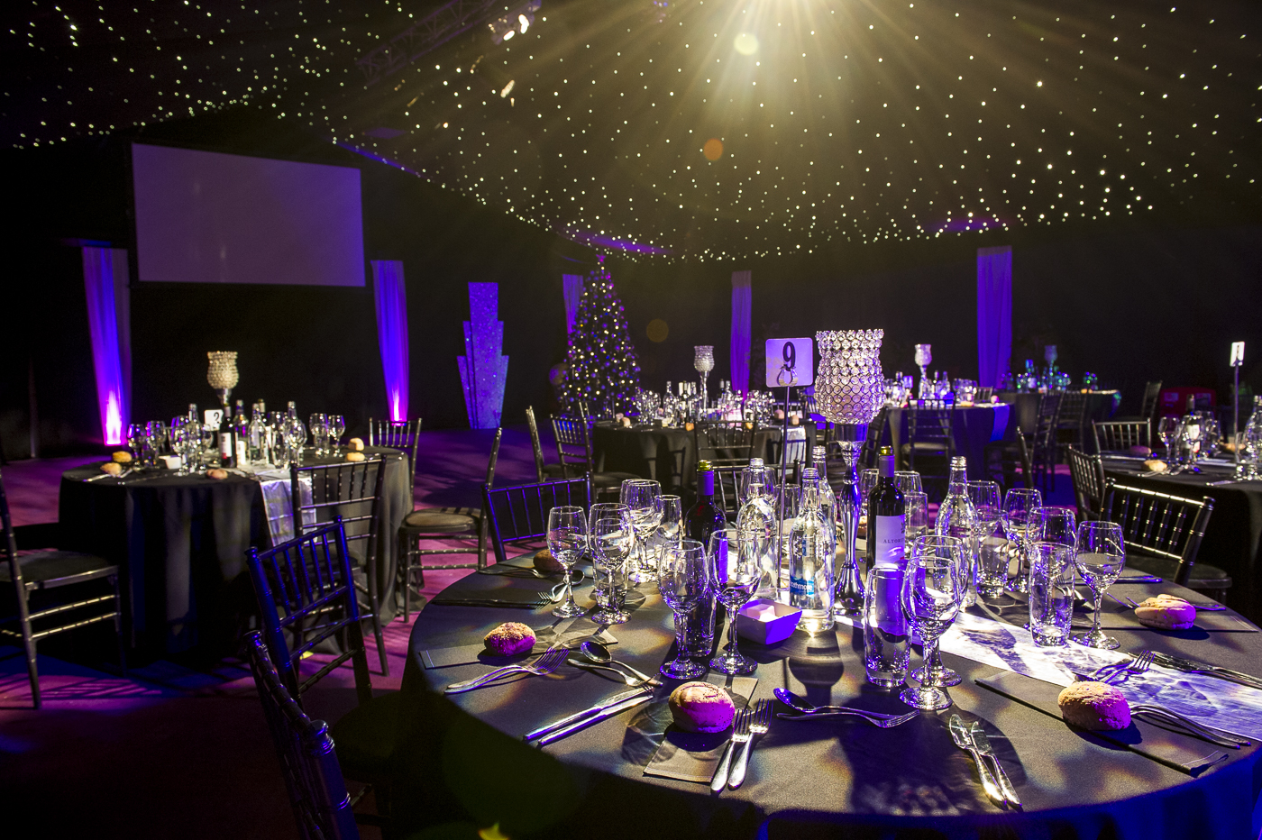 Whole Venue The Fountain Room In London Best Prices