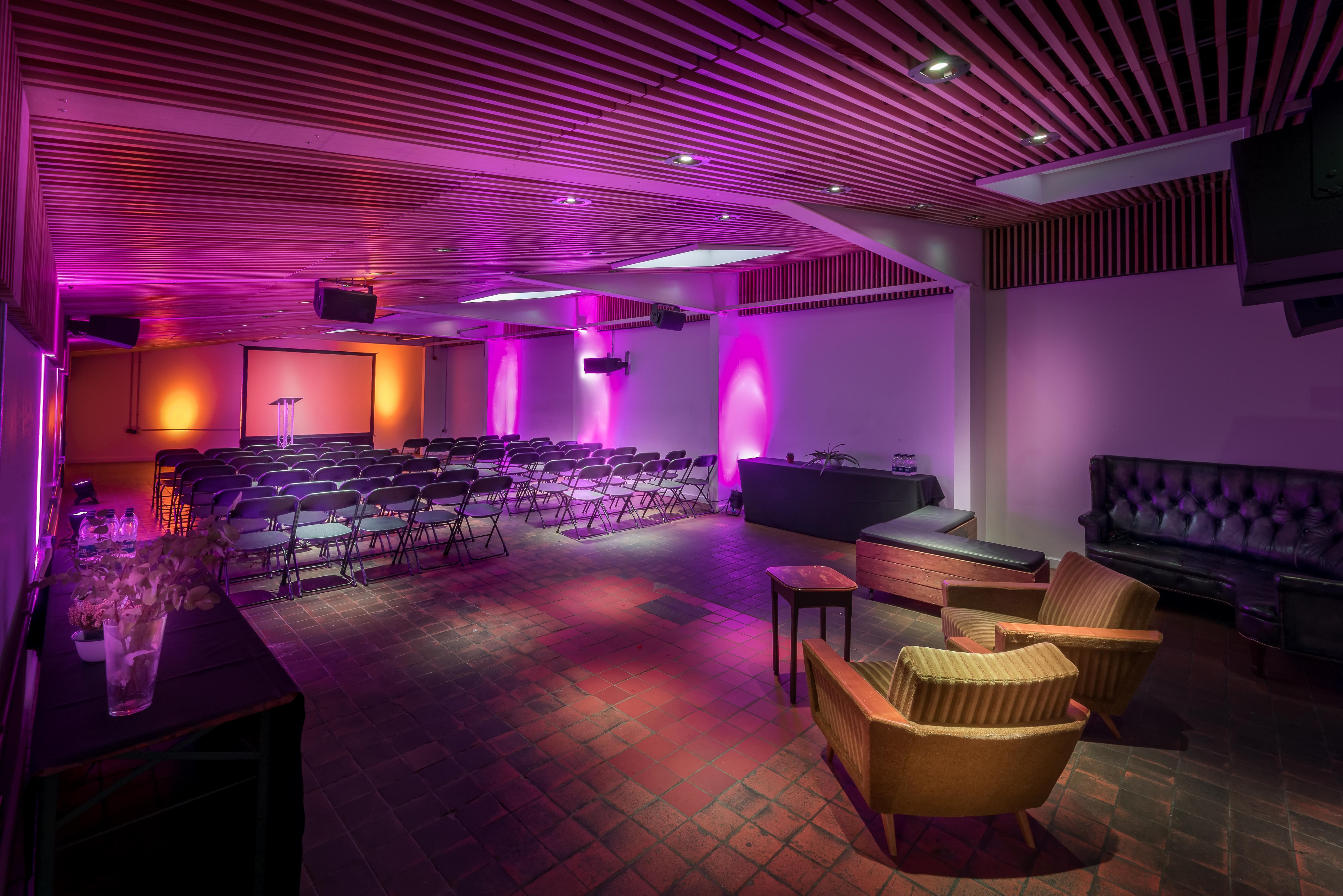 The Pickle Factory The Pickle Factory Event Venue Hire